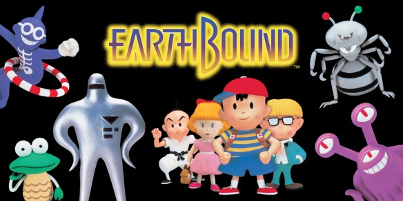 Earthbound banner